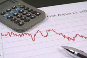 trading financial accounting system
